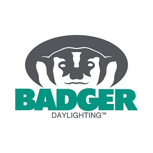 Badger Daylighting Logo